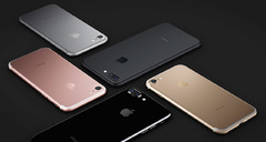 Iphone айфон  7 32/128 black/gold/rose, 6s 7+ 8 8+ X