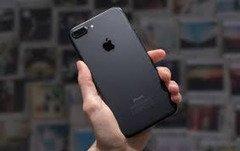 Iphone айфон  7+ 32/128 /256 черный, золотой, красный, розовый