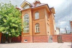 Продам здание 550м.кв., окружная,фасад,владелец