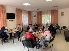 Пансионат во Львове для пожилых людей