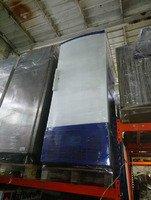Холодильный шкаф (однодверный, двухдверный, раздвижка, стеклянная дверь) б\у