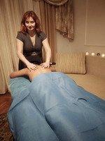 Услуги массажиста, массаж для мужчин, массаж в 4 руки