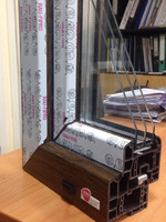 Окна ПВХ , недорого -  от 304 грн