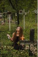 Любовная магия. Магическая помощь в Киеве.