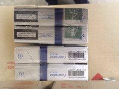 Продам оптом сигареты Compliment Blue demi slims (25XXL)