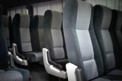 Автобусные раскладные сиденья для микроавтобусов, сиденья NeoplanSetra