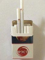 Продам оптом ФЭСТ синий и ФЭСТ красный, сигареты (370$)