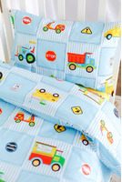 Продам Детское постельное белье от производителя по оптовым ценам