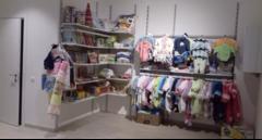 Продажа бизнеса, детский интернет-магазин + вещи
