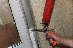 Профессиональный ремонт пластиковых окон