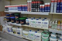 Магазин строительных материалов WhiteBox Mini