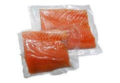 Продаю рыбу деликатесную: семга слабосоленая