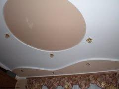 Великолепные натяжные потолки