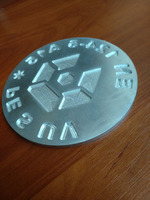 Лазерный рез металла, Светодиодное освещение, Гибка