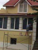 Ремонт фасадов, ремонтно-монтажные работы, утепление фасадов.