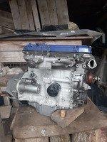 Двигатель ЗМЗ-406 (Газель)