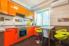 Продается 2 к. квартира с евроремонтом на Антоновича 99 в центре Голосеевского района