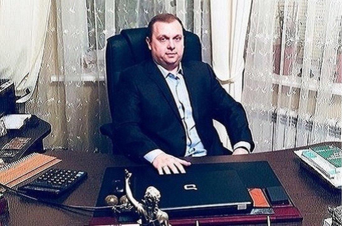 Юридические услуги в Киеве. Адвокат Киев. - 2/2