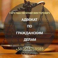 Адвокат в Киеве. Помощь адвоката.