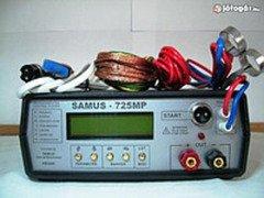 SAMUS 1000   SAMUS 725 MS